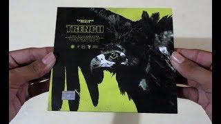 Twenty One Pilots - Trench - Unboxing CD en Español