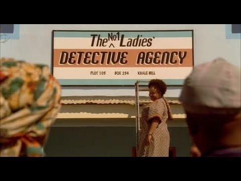 "301 Alexander McCall Smith, novelist, ""The No. 1 Ladies' Detective Agency"""