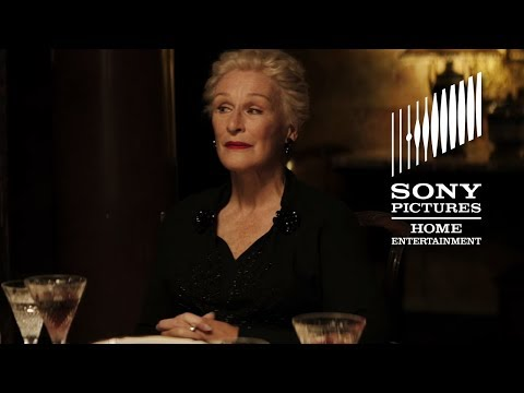 Crooked House Film   featuring Glenn Close