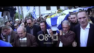 Reportazhi i 360 gradë- Varrimi në Bularat që u shndërrua në manifestim antishqiptar