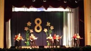 Dance-группа