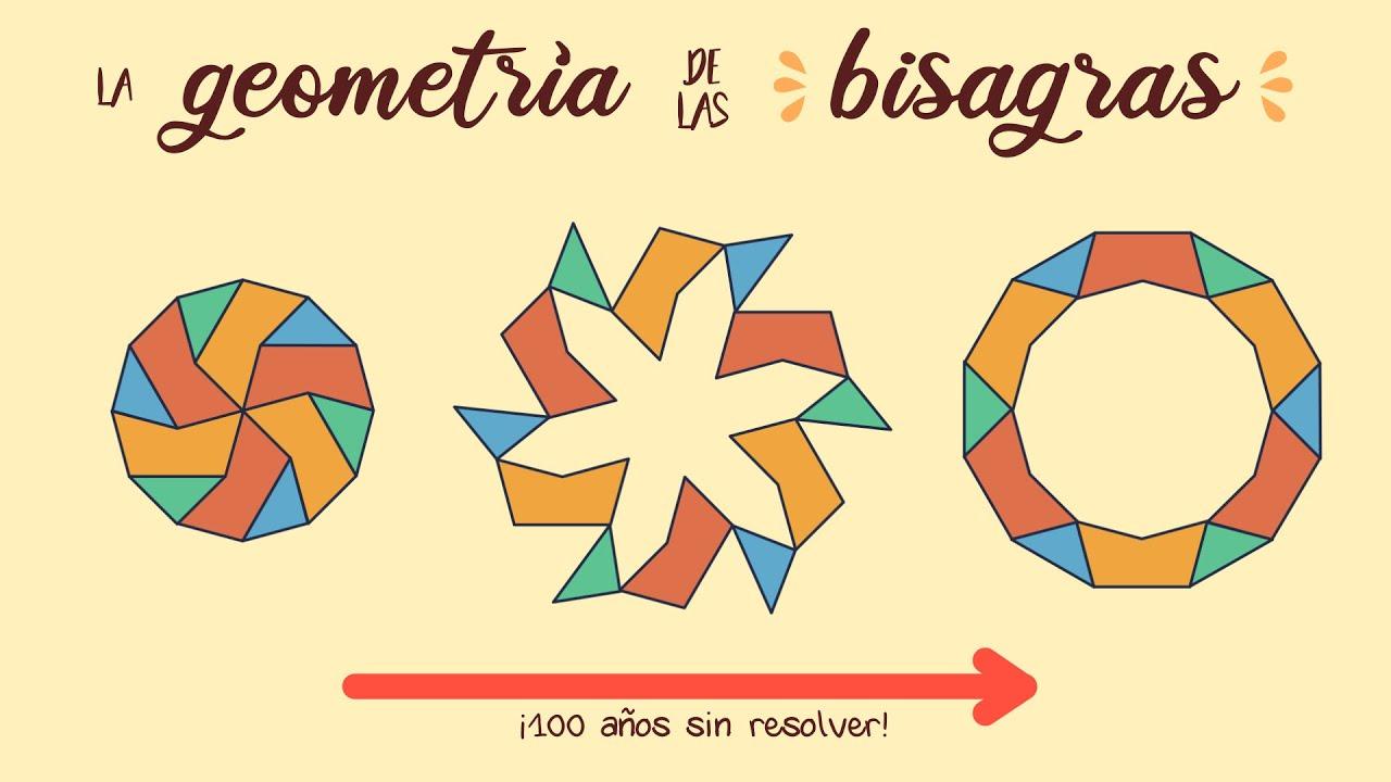 El problema más LOCO de la geometría | Disecciones de Dudeney