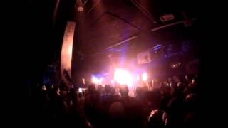 The Dreaming (Stabbing Westward) Crush (Garbage cover) 6/20/15 Sanford FL