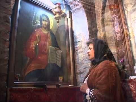 Rafila Barbos - Iisuse vesnic calator