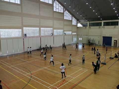 UBD Vs LCB (1st Round Robin; Intercollege) - Ladies