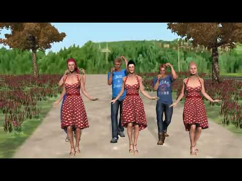 The Puppini Sisters - Girls Just want to have Fun