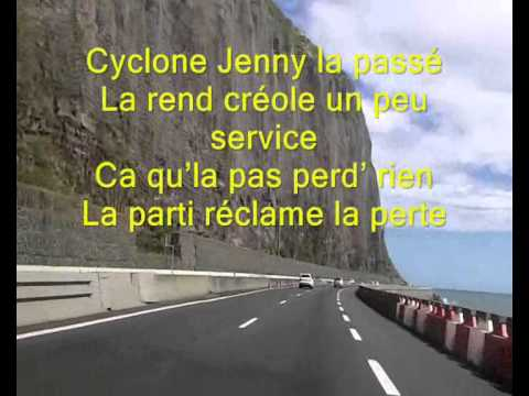 MICHEL ADMETTE La route en corniche + paroles
