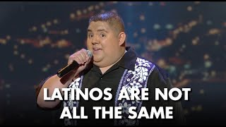 Latinos Are Not All The Same  Gabriel Iglesias
