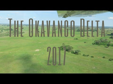 Botswana Overland Trip December 2017 - Day 6