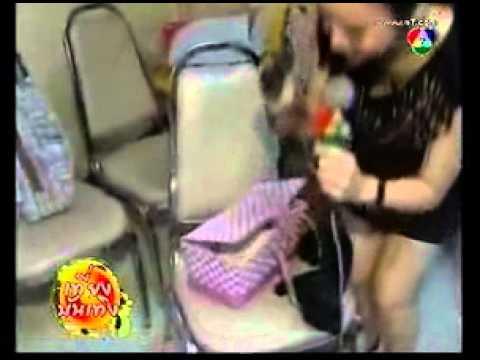 ข่าวบันเทิง วงการบันเทิง ดารา นักแสดง   จักจั่น อคัมย์สิริ เห่อลูกแมวตัวใหม่  BBTV channel 7 Bangkok Broadcasting