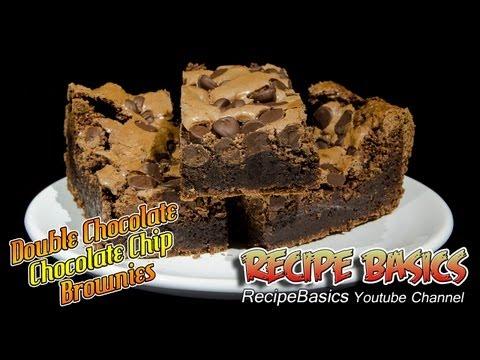 double-chocolate-chocolate-chip-brownies-recipe