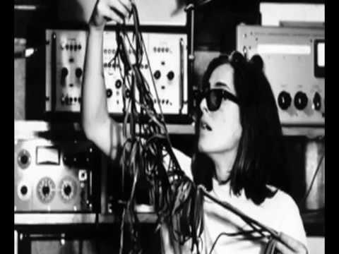 Early Electronic Experimental Ambient Avant garde Noise Minimal Musique concrete