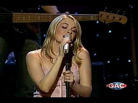 LeAnn Rimes - Nothin' 'Bout Love Makes Sense [Live]