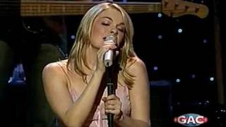 Watch Leann Rimes Nothin Bout Love Makes Sense video