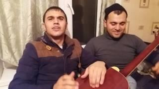 Ахыска певцы Ахмед и Зафар..!!