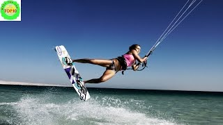 10 Most Exciting Waтer Sports