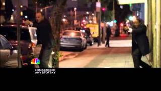 Prime Suspect - Trailer/Promo 1x05 - Gone to Pieces - Thursday 10/27/11 - On NBC