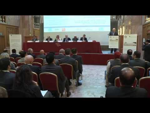3ème Forum Economique France-Pays du Golfe _ Vidéo du Forum