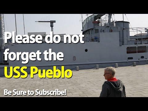 The USS Pueblo: Bring Her Home - Part 1