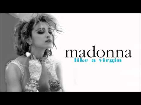 Madonna  03 Like A Virgin