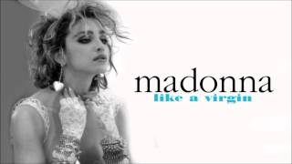 Madonna - 03. Like A Virgin thumbnail