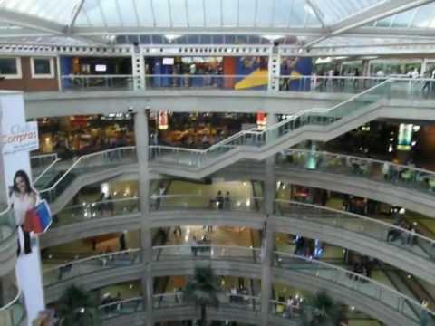 Venezuela: Caracas - Shopping Mall