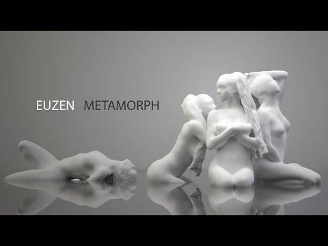 Euzen / Metamorph (Full Album)