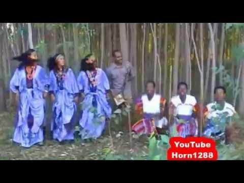 Ethiopian Traditional Music  - ዋኘው አሸናፊ # እሪኩም#