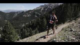 Salomon Nature Trails 2014 - Teaser