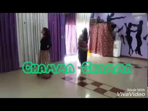Chamma Chamma | China Gate| Dkmj Dance Acedemy |