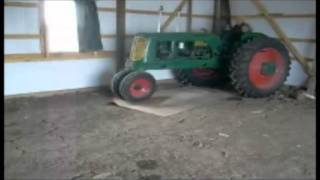 1940 Oliver 70 row crop tractor for sale | sold at auction February 23, 2012