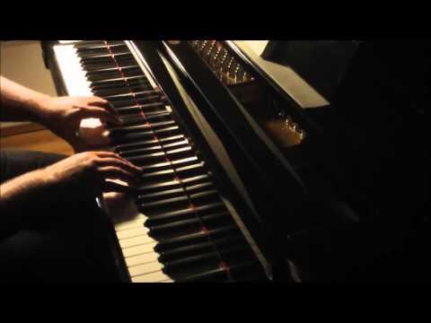 W. A. Mozart Piano Sonata KV 331 - Andante grazioso - Thema
