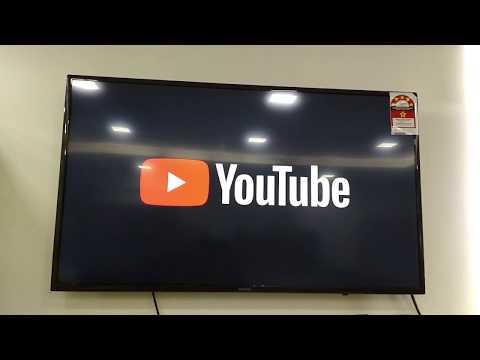 Wlreless network Setup Samsung 43inch M5500 LED FULL HD TV[Bangla] HD