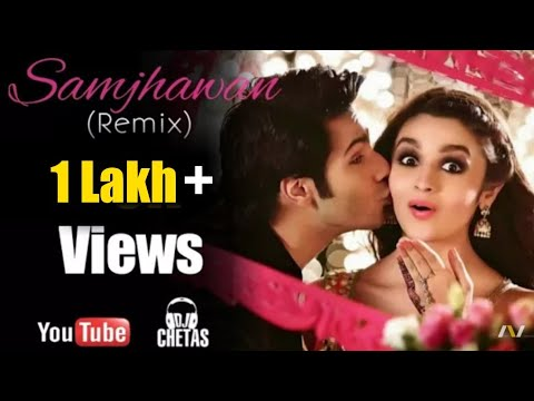 Main Tenu Samjhawan (Full Video) - DJ Chetas & (Violinist) Sandeep Thakur (Remix)