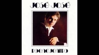 José José - Si alguna vez (Karaoke)