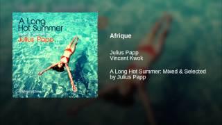 Afrique (Julius Papp Edit B)