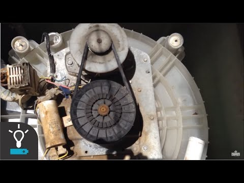 Programador de lavadora ge doovi for Como reparar una lavadora