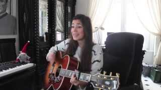 Mia Rose Covers Karmin - Broken Hearted