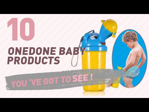 Onedone Baby Products Video Collection // New & Popular 2017