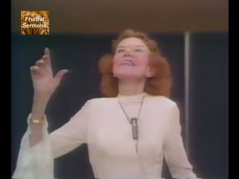 Why You Must Know God In Person - by Kathryn Kuhlman