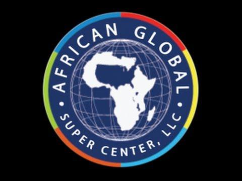 African Global Super Center International Conference Presentetions