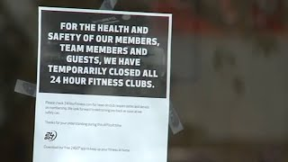 People and businesses under 'shelter in place' orders in California Bay Area