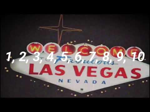 Panic! At The Disco // Vegas Lights; Español