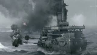 Battle of Tsushima (2) 日本海海戦 (Victory:Two Steps From Hell)
