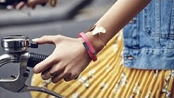 Christmas Gift Ideas - Top 5 Best Fitness Trackers