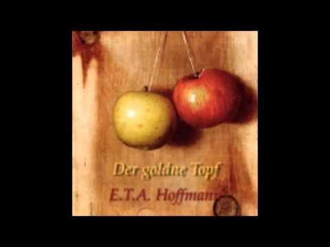 Der goldne Topf YouTube Hörbuch auf Deutsch