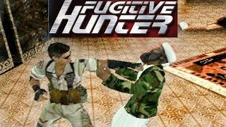Excessive Force For Good - Fugitive Hunter Gameplay Part 2