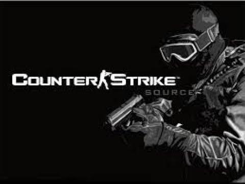 Counter strike:Source/ Че серьезно? Да серьезно!