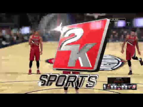 NBA 2K16 Featuring Henry Riley S3 #1 New Beginning