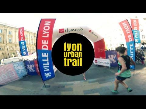 Urban Trail Lyon 14km 2016